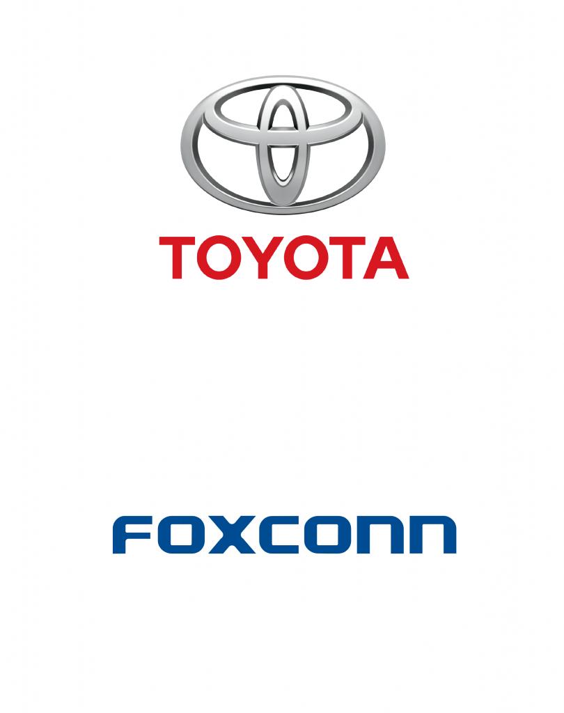 Toyota - Foxconn-01